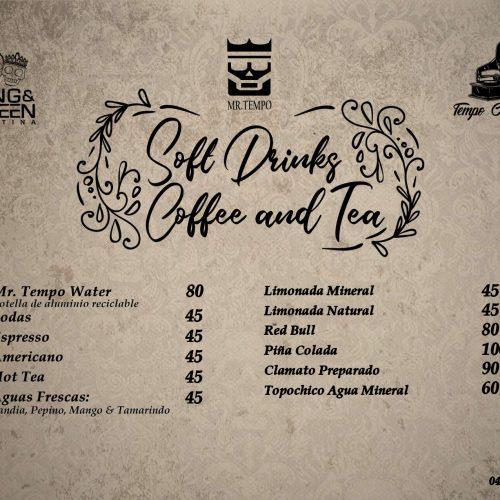 SOFT DRINKS VDG 14-04-21